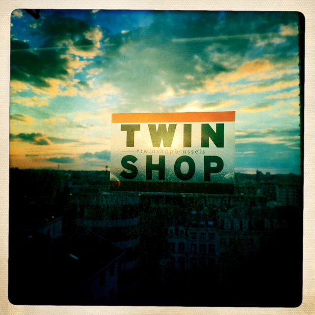 Twin Shop - Belgian Corner