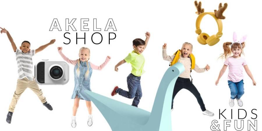 Akelashop.com - Belgian Corner