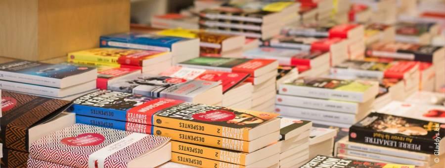 Librairie Filigranes - Belgian Corner