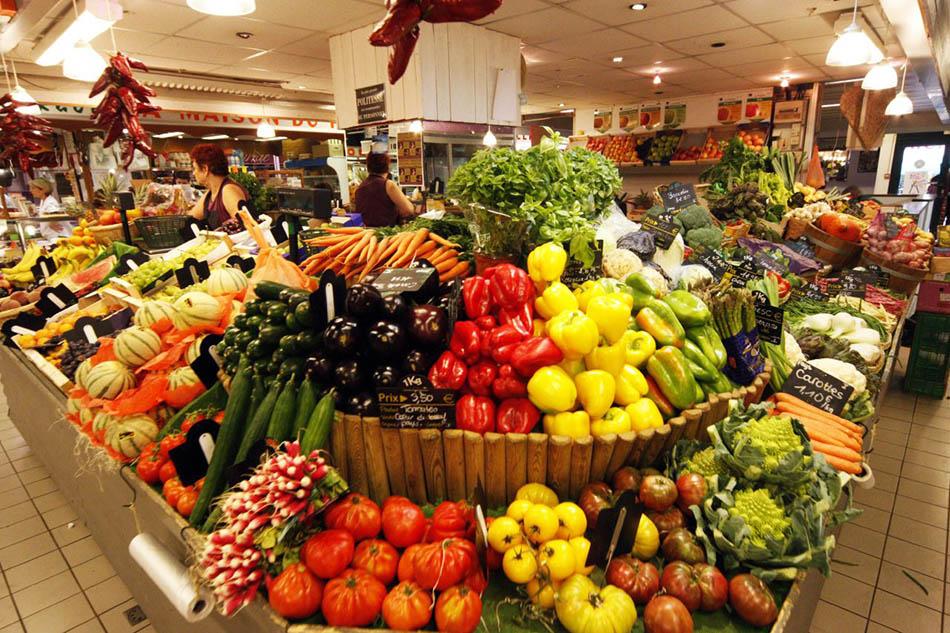 Alimentation - Belgian Corner