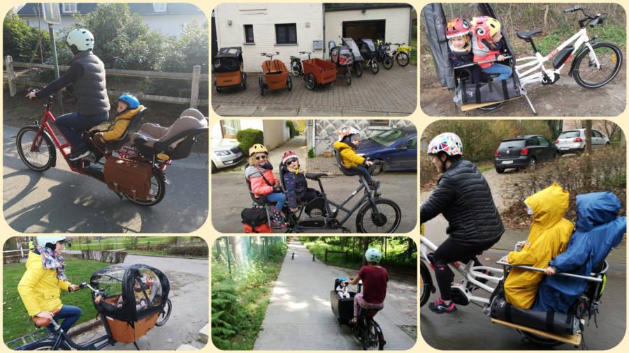 Vélo Familial - Belgian Corner