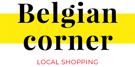 Belgian Corner - 100% shopping belge