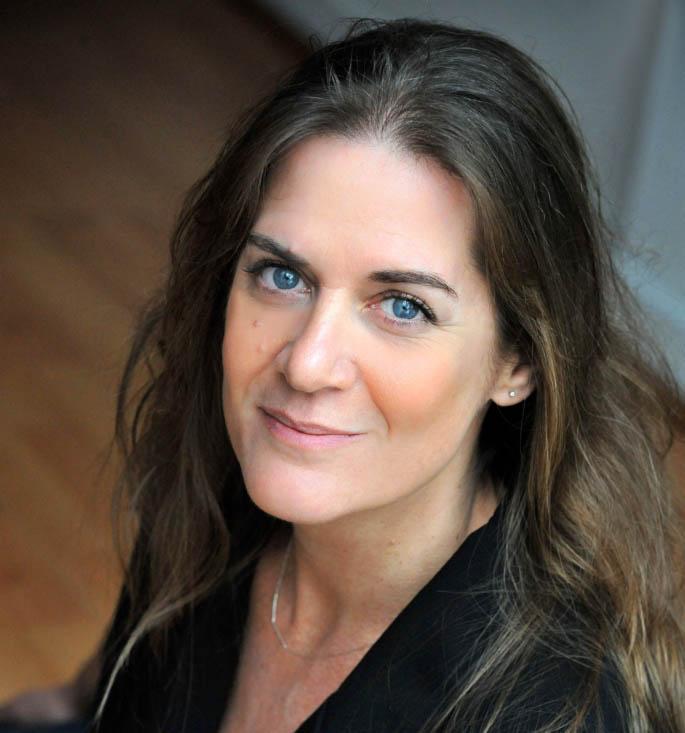 Stéphanie Velghe - Belgian Corner