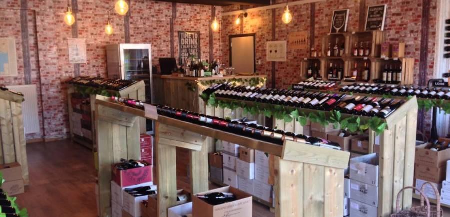 Total Wine BIO - Belgian Corner