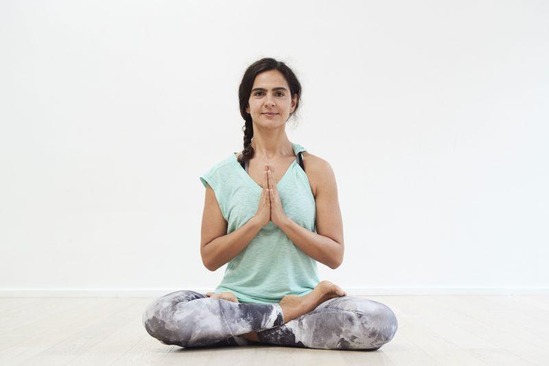 Yoga Room - Belgian Corner