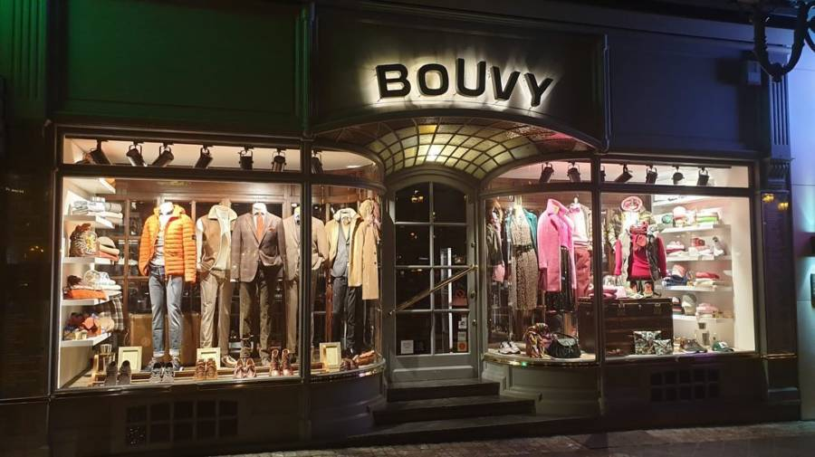 Bouvy - Belgian Corner