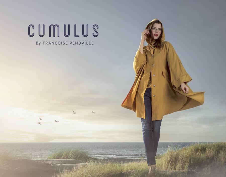 Cumulus - Belgian Corner