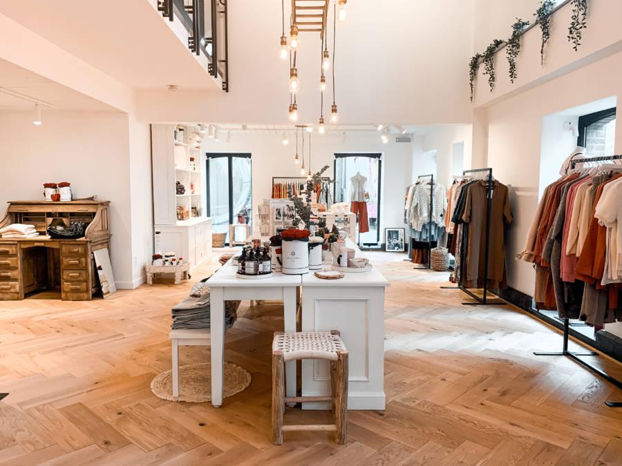 Paupsy Concept store - Belgian Corner