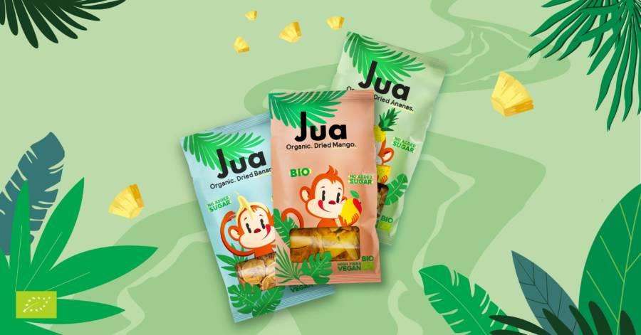 JUA Fruits - Belgian Corner