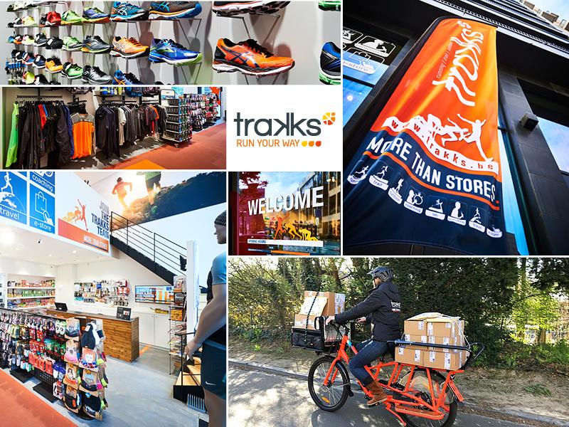 TraKKs - Belgian Corner