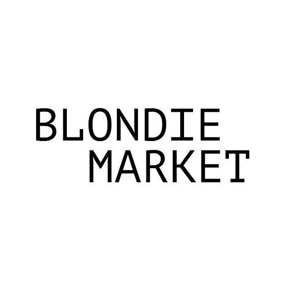Blondie Market - Belgian Corner