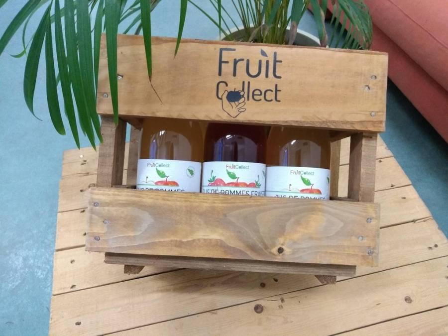 FruitCollect - Belgian Corner