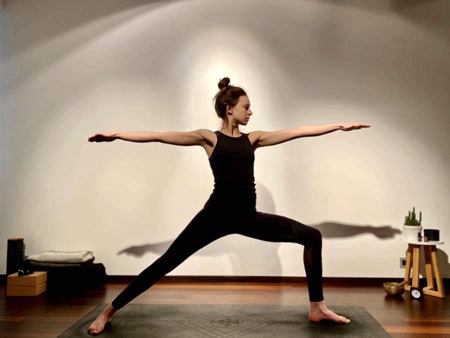 Yoga & Bien-être avec Elise - Belgian Corner