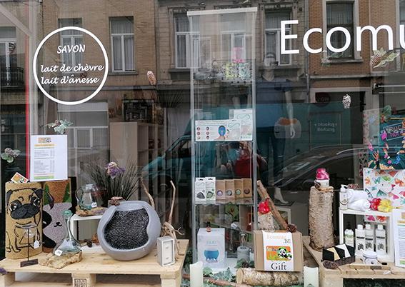 Ecomug - Belgian Corner