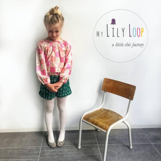 My LILY LOOP - Belgian Corner