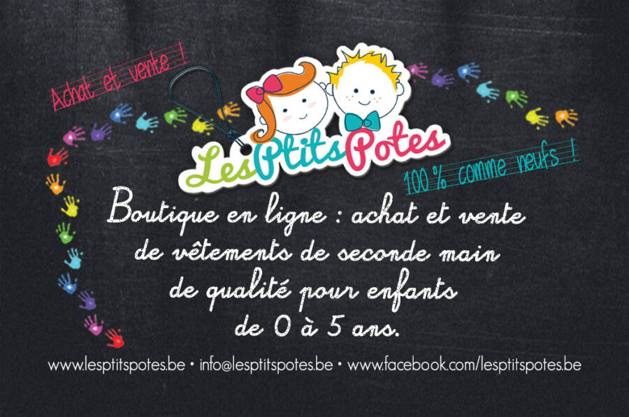 Les Ptits Potes - Belgian Corner